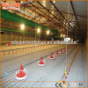 Floor Breeding Broiler Production Poultry Equipment