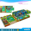 2016 High Quality Indoor Playgrounds for Kids From 3-14 Years