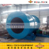 Rotary Scrubber for Clay Washing Machine