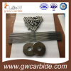 Good Quality of Tungsten Carbide Roller Rings