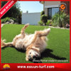 Anti-UV Landscape Decoration Synthetic Artificial Grass for Home Garden