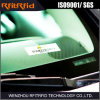 860-960 MHz RFID Stickers for Windshield
