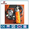 China Wholesale Carbon Fiber Cylinder 15 Mins Working Eebd