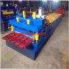 Exported to Russia 1030 Colored Steel Roof Tile Making Machine
