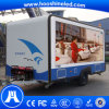 Wireless Outdoor Full Color P5 LED Screen for Car