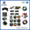 Casting Spare Parts for Truck Trailer and Tractor Hot Selling Brake Drum Brake Shoe Wheel Hub