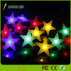 Colorful Decoration Battery Solar Star LED String Light Christmas Light