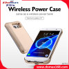 Mobile Phone Portable Lithium Battery Case Power Bank with RoHS for iPhone 6