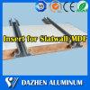 Top-Selling Slatwall MDF Insert Aluminum Aluminium Extrusion Profile