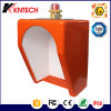 Anti-Noise Muffler Kiosks Soundproof Telephone Roof RF-13