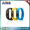 Sport Smart Silicone RFID Wristbands Bracelet Motion Planning Step Sport