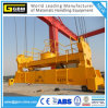 Full-Automatic Rotate Container Spreader Electrical Hydraulic Spreader Twist Lock