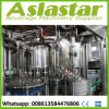 Stainless Steel Plastic Bottle Flavored Juice Rinsing Filling Capping Equipment