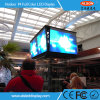 High Resolution P4 Fixed Full Color Screen Indoor LED TV