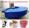 High Capacity Automatic Rotary Screen Printing Machine Price