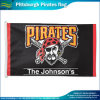 Custom Digital Printing Outdoor Banner Pirate Flag (J-NF01F09035)