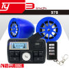 Motorcycle Audio Link USB MP3 Player with Waterproof Radio