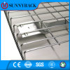 ISO9001 Approved Steel Wire Decking for Pallet Racking