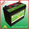 12V 45ah Maintenance Free Car Battery Ns60r / 46b24r