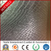 Snake Artificial Leather for Shoes and Handbags