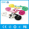8pin to USB Colorful Charger&Transfer Data Flat USB Cable