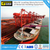 800tph Grab Type Contintunious Ship Unloader