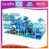 Specific Design & Interesting Children Indoor Playground Equipment (QL-3098D)