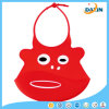 Fashion Waterproof Silicone Bib for Baby