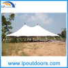 18m Outdoor High Peak Wedding Pole Tent for Event Sale
