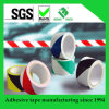 Free Shipping PVC/PE Warning Caution Tape with Adhesive