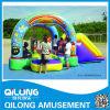 Hot Sales Kids Theme Inflatable Bouncer (QL-D085)