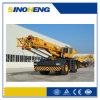 Sinoheng 60 Ton Rough Terrain Crane Qyr60
