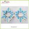 Snowflake Party Glasess for Christmas and New Year Promotion