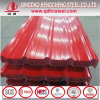 Color Roofing Sheet/Prepainted Corrugated Sheet/PPGI Roof Sheet