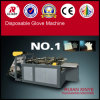 Plastic Film Glove Making Machine