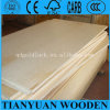 Full Popar Core Commercial Plywood Birch Plywood for Furniture, Decoration, Packing