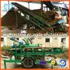 Pig Dung Fertilizer Dewatering Machine