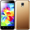 5.0inch 3G Low End Smart Phone Dualcore Cell Phone (MT7250E)