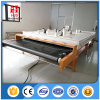 T Shirt Conveyor Belt Dryer Textile Tunnel Dryer