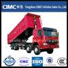 HOWO 8X4 Euro 2 Dump Truck 25m3