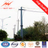 11m Tapered Painted Steel Pole with Aws D1.1 Welding Standard