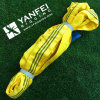 3t Polyester Endless Type Round Sling