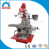 Multi-Function Vertical Milling Drilling Machine (Gear Driven Milling Machinery ZX6350C)