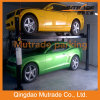3600kg Ce Two Post Double Cylinder Hydraulic Car Parking Lift