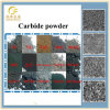 High Purity Carbide Powder