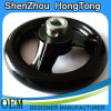Bakelite Handwheel with Customed Metal Insert