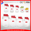 Wholesale 5 Liter Glass Storage Jar