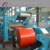Color Coated PPGI Steel Coil with Film