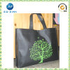 Custom Non Woven Printed Carrier Bags (JP-nwb003))