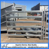 Heavy Duty 6 Bar Cattle Rail 1.8m High Cattle Yard Panels